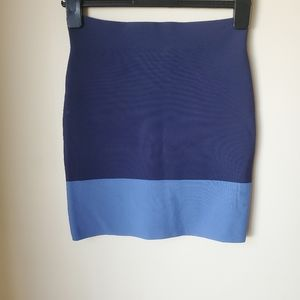 BCBG MaxAzria Power Bandage Skirt